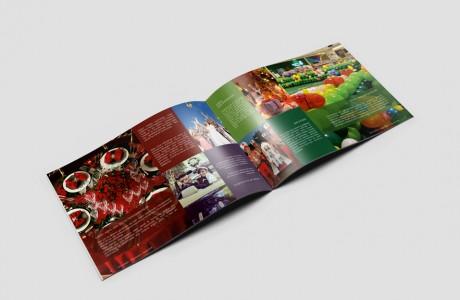 İzmit Katalog Baskı
