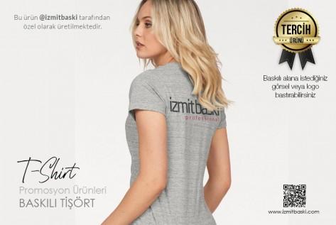 izmit-baskı-reklam-promosyon-izmit-baskılı-tişört-0-yaka-pamuklu-gri-bay-bayan-tişört-baskı